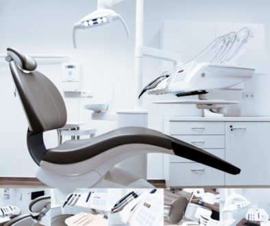 Izrabotka na sajt za stomatolog, zybolekarski kabinet ot Studio SVR