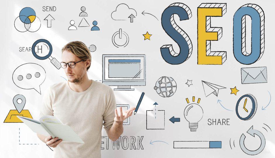 SEO: Google обича съдържание и колкото повече харесва, споделя или ретуита има вашия сайт или блог публикация е по-добре. Това ще увеличи трафика към вашия уебсайт и ще помогне за подобряването на класирането в Google.