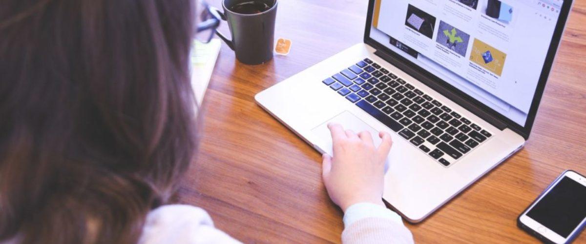 Кара хората да се въщат на вашият уеб сайт