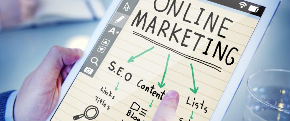Подпомага маркетинговите стратегии