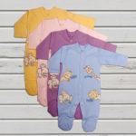 Фотография на детски дрехи 11