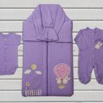 Фотография на детски дрехи 1