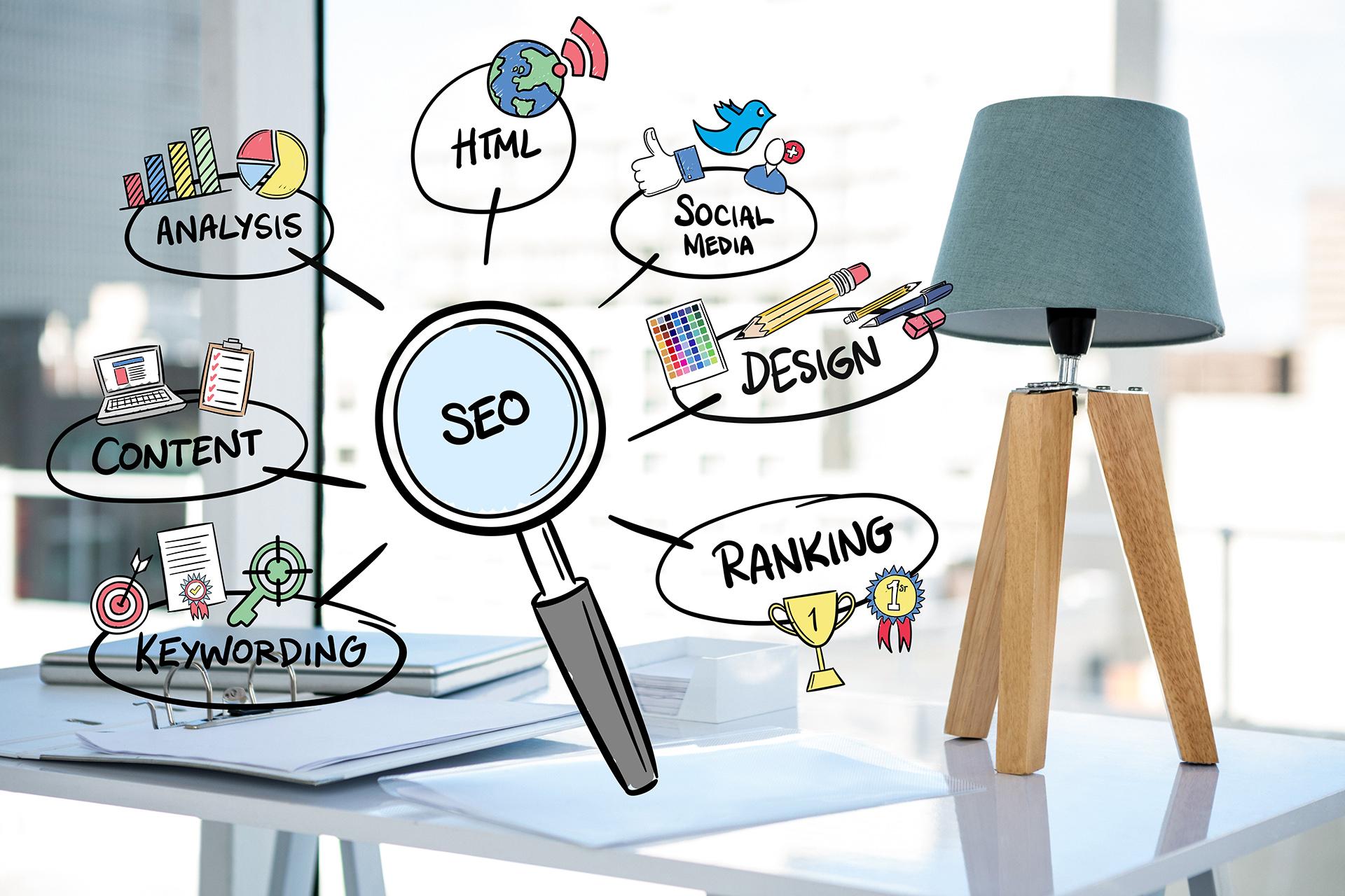 Топ 10 SEO съвета за вашият WordPress сайт 2