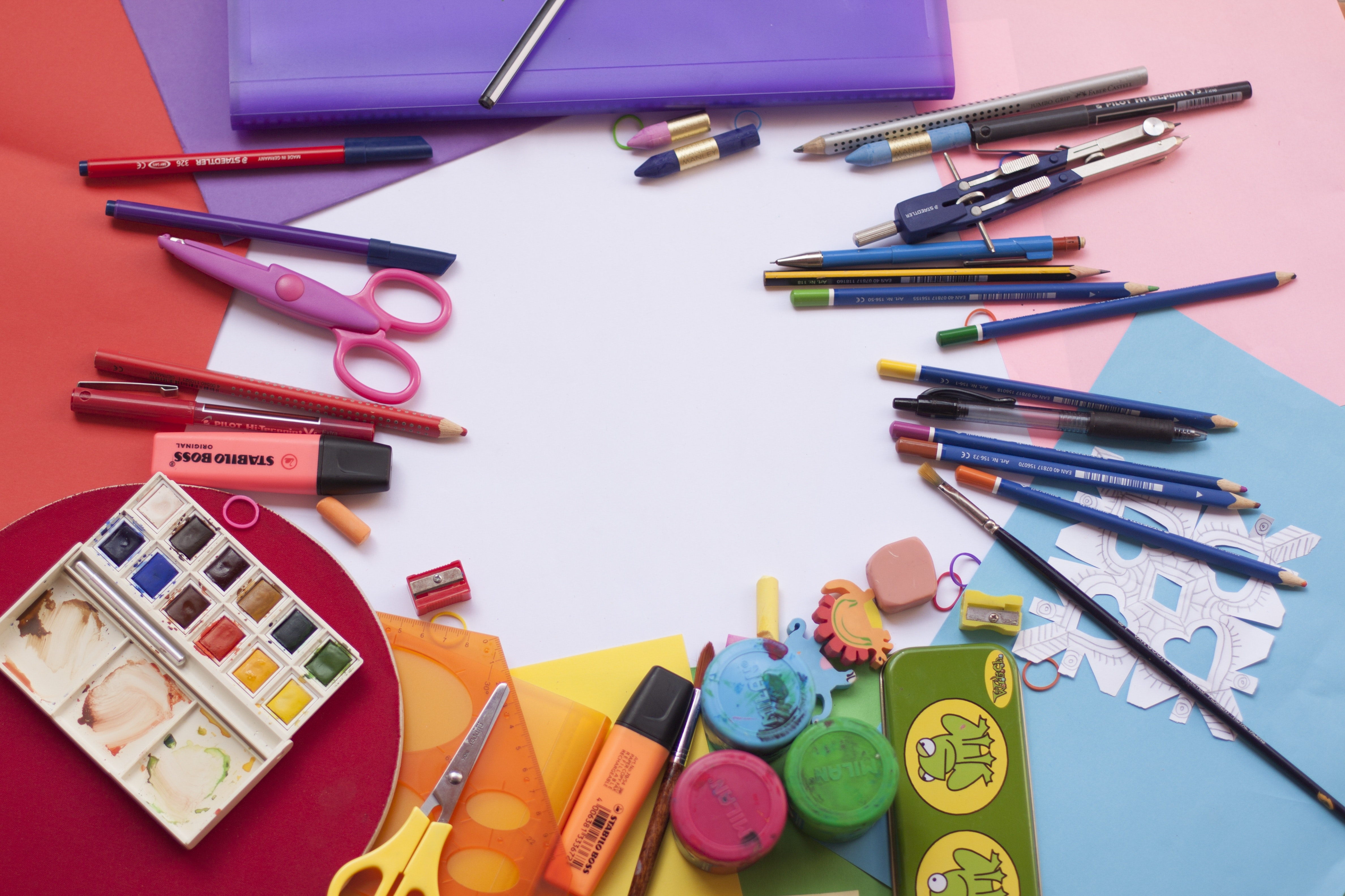 Как да изберете цветовете на марката и да ги използвате на вашия уебсайт