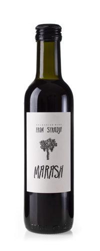 Фотография на бутилки вино