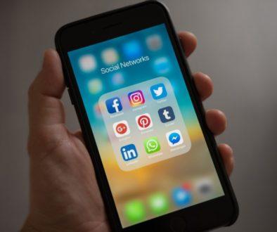 Размери на изображенията в социалните медии за 2020 г.