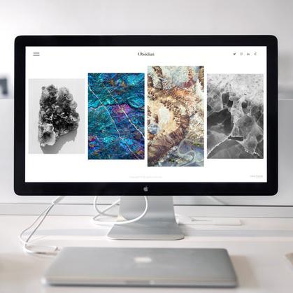 Изработка на уеб сайт 6