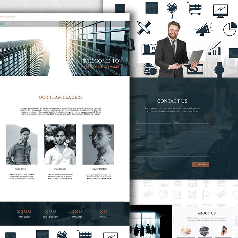 Изработка на уеб сайт 7