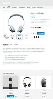 Изработка на онлайн магазин 3