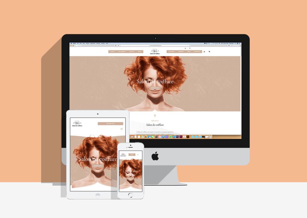 Изработка на уеб сайт с онлайн магазин